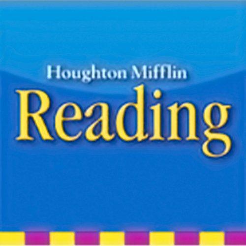 9780618793464: Houghton Mifflin Reading: Building Vocabulary Flip Chart Grade 1