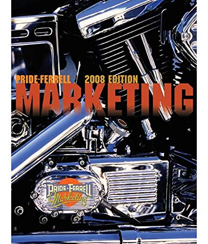 9780618799701: Marketing, 2008 Edition
