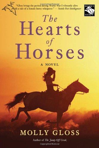 The Hearts of Horses: Gloss, Molly