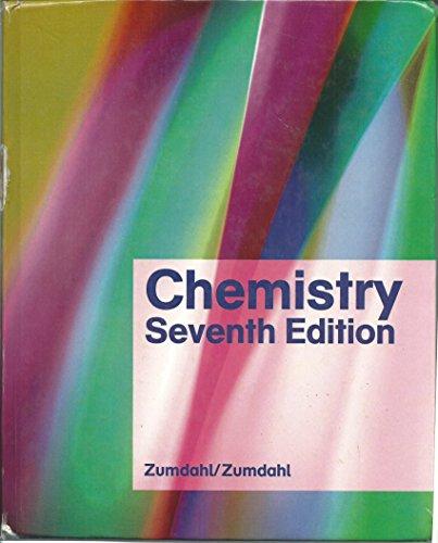 9780618801206: Chemistry