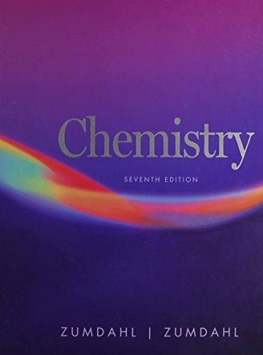 9780618802586: Chemistry