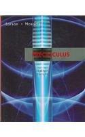 9780618802654: Precalculus