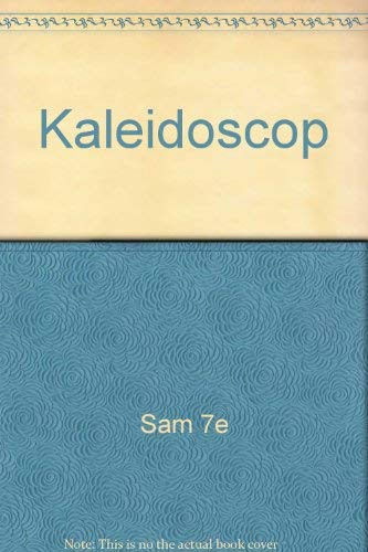 9780618804382: Kaleidoscop (German Edition)