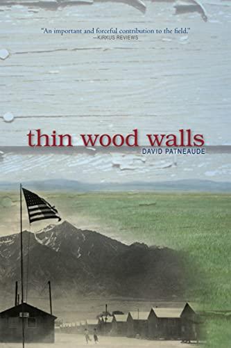 9780618809158: Thin Wood Walls