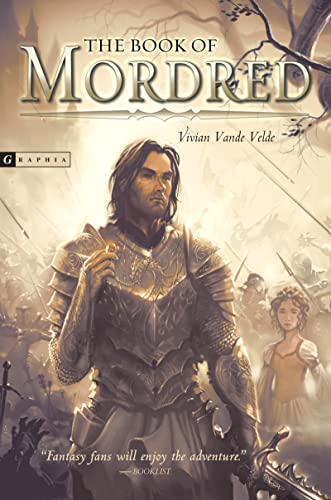 9780618809165: The Book of Mordred