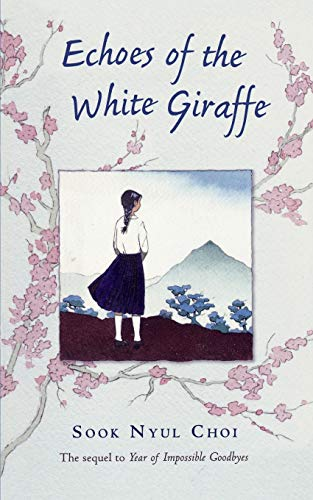 9780618809172: Echoes of the White Giraffe