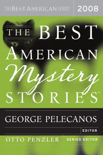 9780618812660: The Best American Mystery Stories 2008