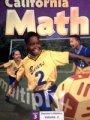 9780618826995: Houghton Mifflin Mathmatics California: Teacher's  Edition V2 Level  3 2009