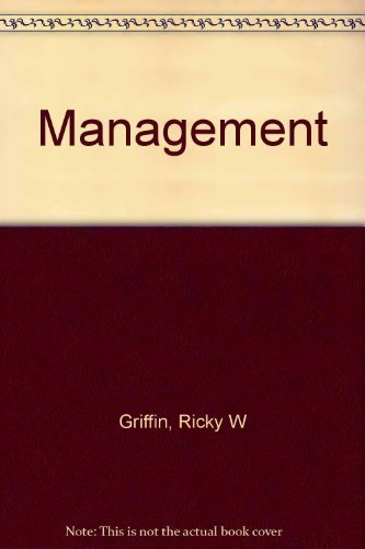 9780618833450: Management 9th Edition