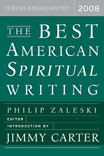 The Best American Spiritual Writing (Paperback)