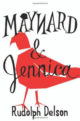 Maynard & Jennica: Rudolph Delson