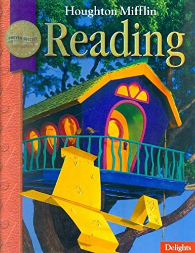 9780618848171: Reading Delights 2 2