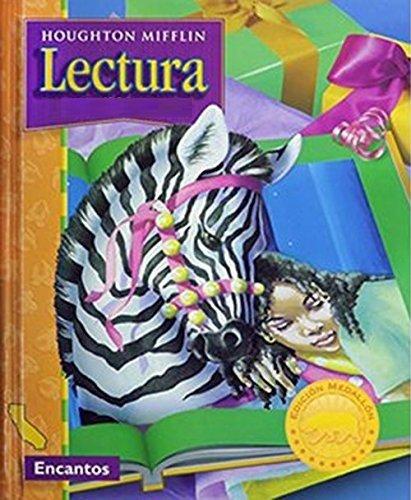 Lectura: Antolog?as ? 2008 Grade 2.2 Encantos 2008 (Spanish Edition): MIFFLIN, HOUGHTON