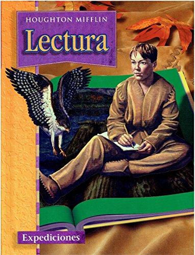 Lectura: Antologías 2008 Grade 5 Expediciones 2008 (Spanish Edition): MIFFLIN, HOUGHTON