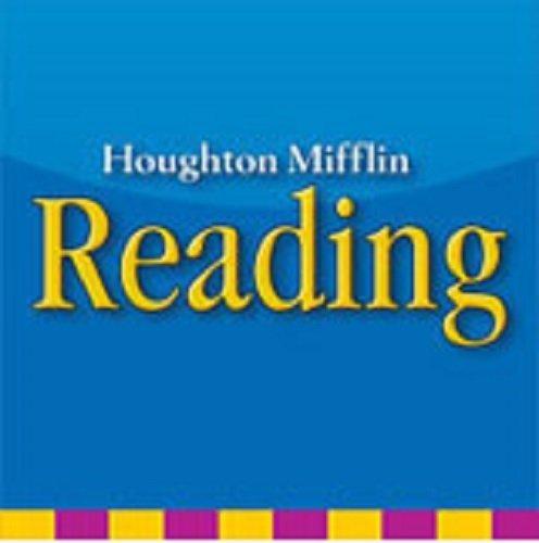 Houghton Mifflin Reading Teacher's Edition Friends Together: Houghton Mifflin