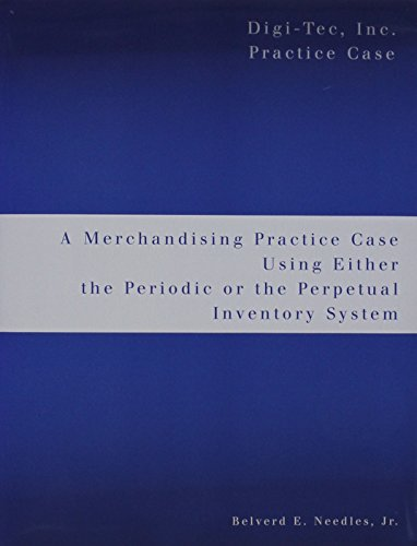 9780618855377: Mcquaig Digi-tec Practice Set And Cd Ninth Edition