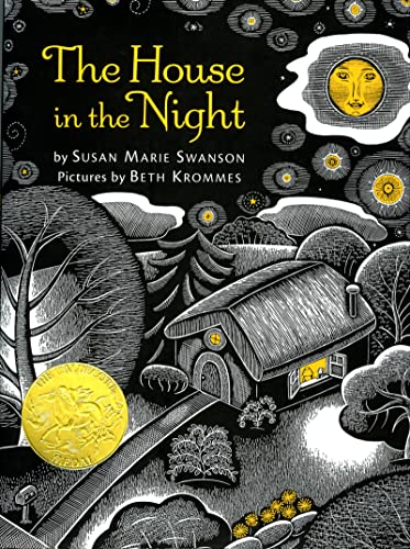 THE HOUSE IN THE NIGHT: Swanson, Susan Marie.