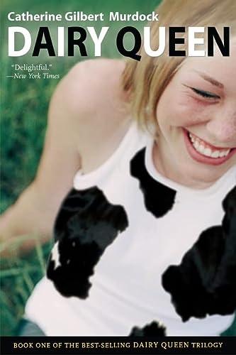 9780618863358: Dairy Queen