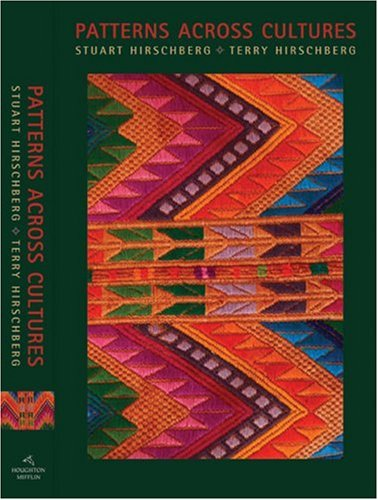 9780618866809: Patterns Across Cultures