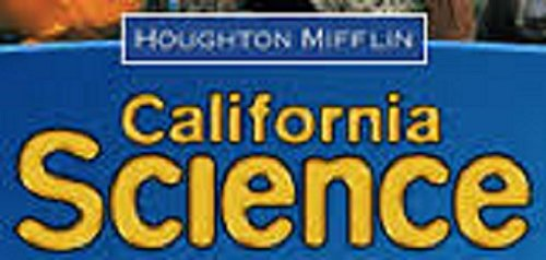 9780618869978: HOUGHTON MIFFLIN SCIENCE SPANI (Hm Science 2007 Spanish Ca)