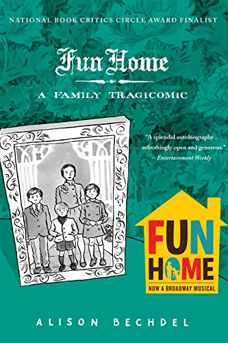 9780618871711: Fun Home (Mariner Books)