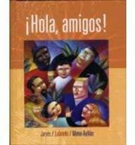 9780618873135: Jarvis Hola Amigos, 7th Edition (Spanish Edition)