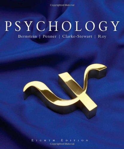 9780618874071: Psychology