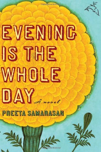 9780618874477: Evening Is the Whole Day: A Novel