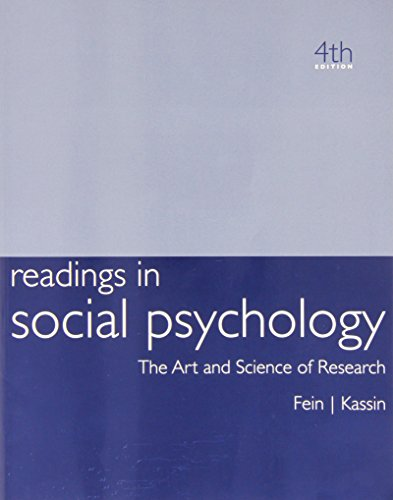 the social psychology of health essays and readings This reader provides an integrative approach to understanding health psychology focused around social psychological principles the 26 readings are grouped into five sections the first, foundational section includes an overview of the multiple disciplines and perspectives that contribute to theory.