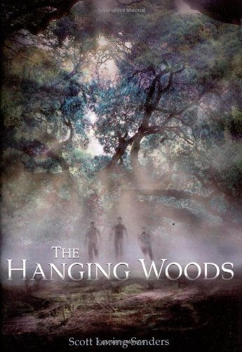 9780618881253: The Hanging Woods