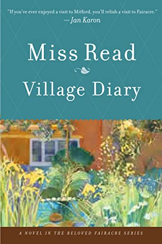 9780618884155: Village Diary (The Fairacre Series #2)