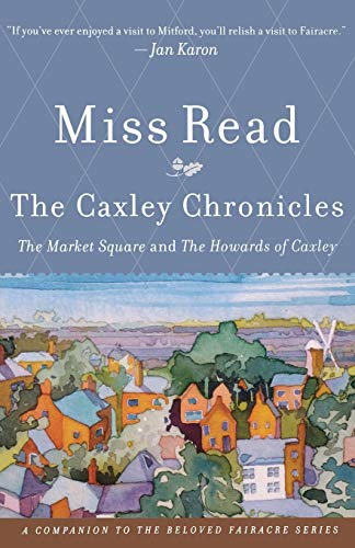 9780618884292: The Caxley Chronicles