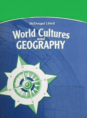 McDougal Littell Middle School World Cultures and Geography: Resource Manager: MCDOUGAL LITTEL