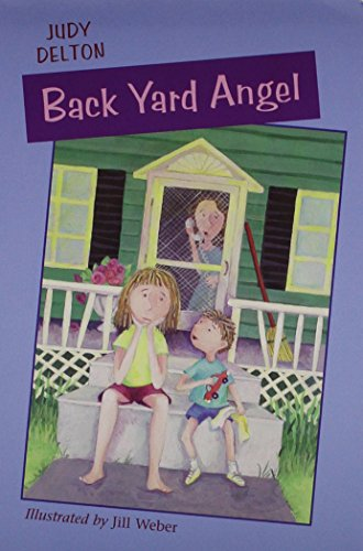 9780618890309: Angels Series - Pack of 7 paperback books