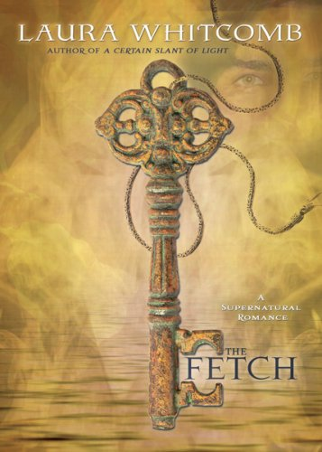 The Fetch A Supernatural Romance (Signed)