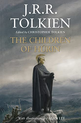 9780618894642: The Children of Húrin