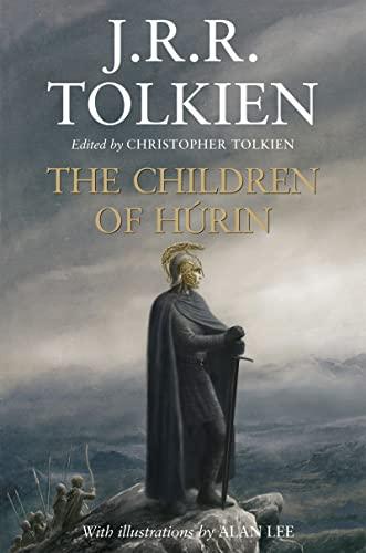 9780618894642: CHILDREN OF HURIN