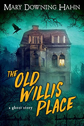 9780618897414: The Old Willis Place