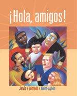 9780618901067: Hola Amigos, Canadian Edition
