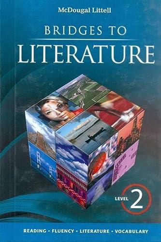 9780618905850: Bridges to Literature, Level 2