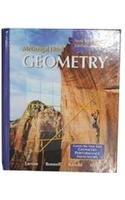 9780618912322: Holt McDougal Larson Geometry: Student Edition 2008