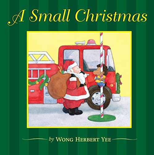 9780618915347: A Small Christmas