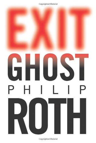 Exit Ghost (SIGNED)