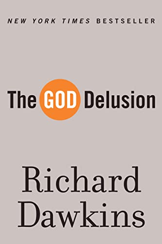 9780618918249: The God Delusion