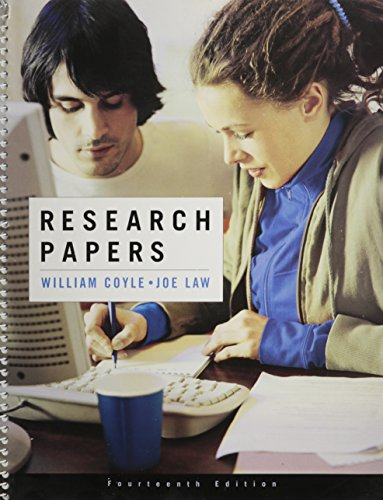 9780618918379: Research Papers