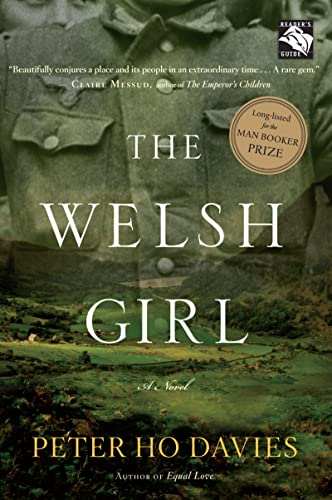 9780618918522: The Welsh Girl