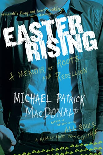 9780618918638: Easter Rising: A Memoir of Roots and Rebellion
