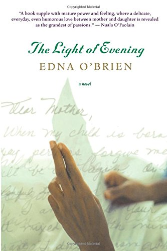 9780618919734: The Light of Evening
