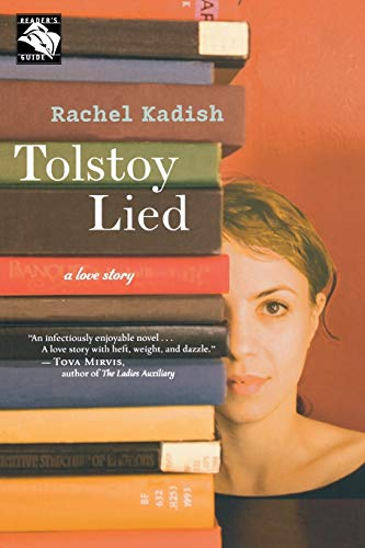 9780618919833: Tolstoy Lied: A Love Story