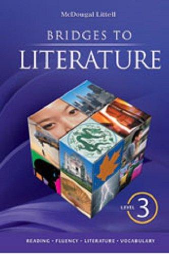 Bridges to Literature, Level 3, Reading Toolkit
